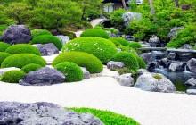 Nhà vườn theo phong cách Nhật