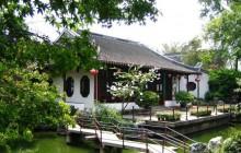 Những kiểu nhà vườn đẹp truyền thống